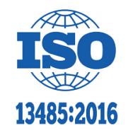 UNE-EN/ISO 13485